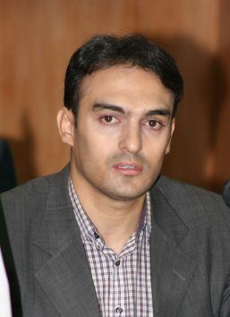 تصویر از دکتر علیرضا رعایتجهرمی دامپزشک استاد دانشگاه شیراز
