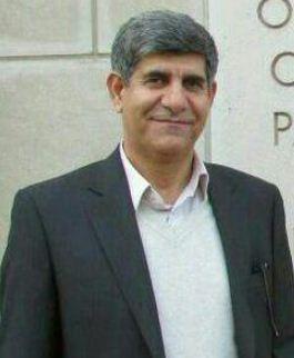 Photo of دکتر شهرام شکرفروش دامپزشک استاد دانشگاه شیراز