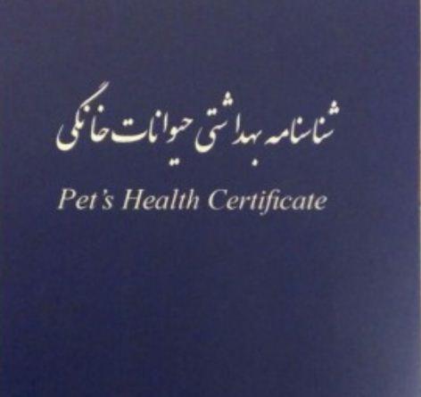 Photo of مراحل صدور شناسنامه سگ شیراز و قیمت خرید شناسنامه سگ ۲۰۰۰۰ تا ۵۰۰۰۰